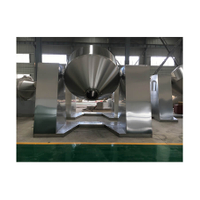 SZG Series Double Tapered Vacuum Dryer