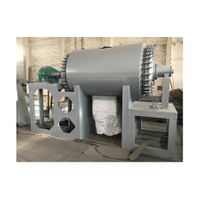 ZPD Series Vacuum Harrow Dryer