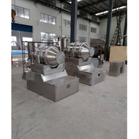 EYH Series Two Dimensional Mixer