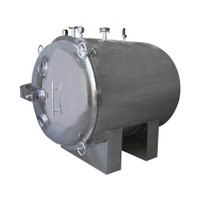 YZG FZG Series Vacuum Dryer