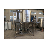 ZLPG Series Spray Dryer for Chinese Traditional Medicine Extract